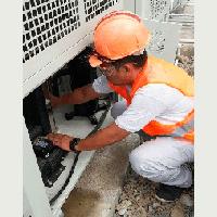 Assistência Técnica Em Unidades De Água Gelada