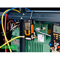 Assistência Técnica Preventiva De Sistemas De Refrigeração - 1