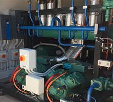 Assistência Técnica Preventiva De Sistemas De Refrigeração