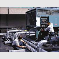 Assistência Técnica Preventiva Industrial - 1
