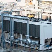 Chiller Refrigeração Industrial - 1
