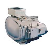 Compressor Parafuso Para Refrigeração - 1