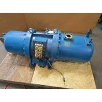 Compressor Parafuso Para Refrigeração