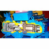 Compressor Parafuso - 1