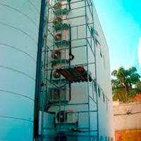 Instalação De Ar Condicionado Para Empresas - 1