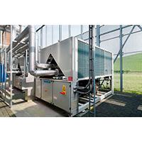 Instalação De Chiller Industrial - 1