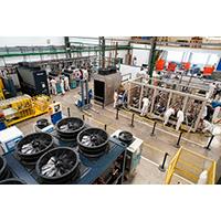 Instalação De Chiller Industrial