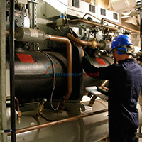 Manutenção De Chiller Industrial - 1