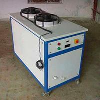 Manutenção Em Unidades De Água Gelada - 1