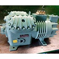 Retífica De Compressores Para Refrigeração - 1