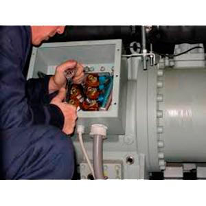 Assistência Técnica de Chiller Industrial