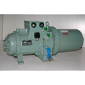Compressor Parafuso