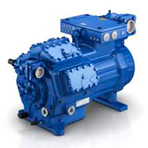 Retífica de Compressores para Refrigeração